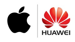 Huawei has said it will sell 5G modems to Apple. (Source: VOIP.review)