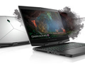 The 240 Hz-capable Alienware m15 is a viable alternative option. (Image source: Dell)