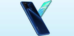 Realme unveils the C17. (Source: Realme)