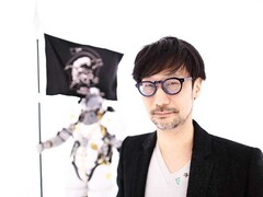 Kojima is planning to release his new Death Stranding game by 2020. (Source: Nikkei)