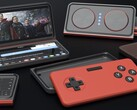 castAway expands vision to give every smartphone a second display, a gamepad, physical keyboard, boombox speaker and portable wireless charger. (Image source: Ken Mages)