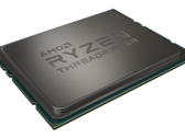 Many cores, high performance: AMD's Threadripper in the first tests
