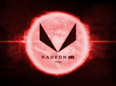 The 7 nm Vega 20 GPUs could be launched in Q4 2018. (Source: AMD)