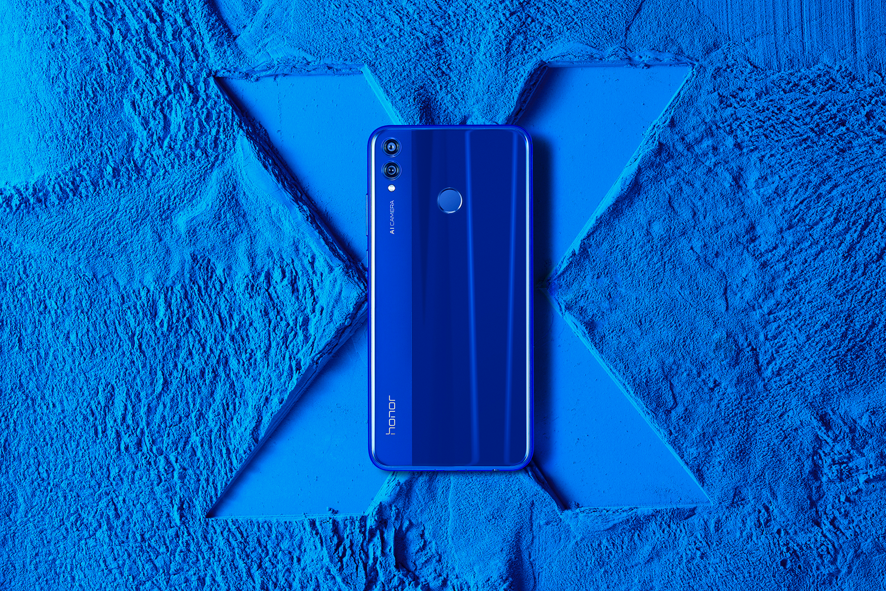 Honor 8X smartphone now official for U S  market - NotebookCheck net