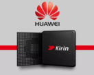 The Kirin 810 is a mid-range SoC from Huawei. (Source: PhoneRadar)