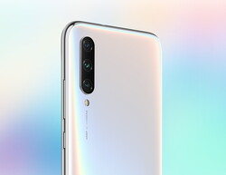 The Mi A3 is still yet to receive Android 10, five months after the release of the OS. (Image source: Xiaomi)