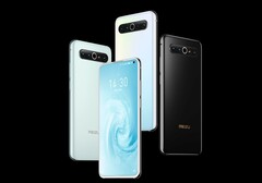 Meizu 17 series phones are now on par with Samsung and OnePlus
