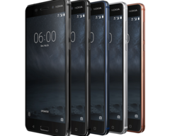 Nokia 3, Nokia 5, Nokia 6, and Nokia 3310 officially launching this May