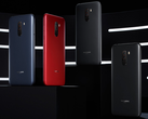 The Xiaomi Pocophone F1 was praised for the power it offered to those on a budget. (Image source: Poco by Xiaomi)