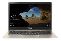 Asus ZenBook 13 UX331UA now shipping for $800 USD (Source: Asus)
