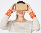 Google sold over 15 million Cardboard viewers, but has called time on official support. (Source: Google)