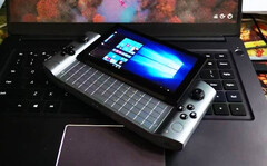 The GPD Win 3 will have an Intel Core i7-1165G7 processor. (Image source: GPD via Liliputing)