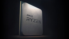 AMD Zen 2 Ryzen 3 mainstream CPUs seem to be well-suited for budget gamers. (Image Source: AMD)