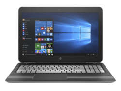 In review: HP Pavilion 15t X7P44AV. Test model provided by CUKUSA.com. $100 USD off with coupon code Pav100NBC.