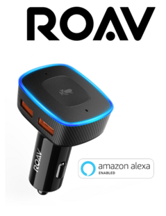 The ROAV Viva. (Source: Anker Innovations)