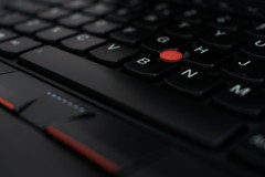 Lenovo may be planning an AMD-powered ThinkPad with Raven Ridge APUs