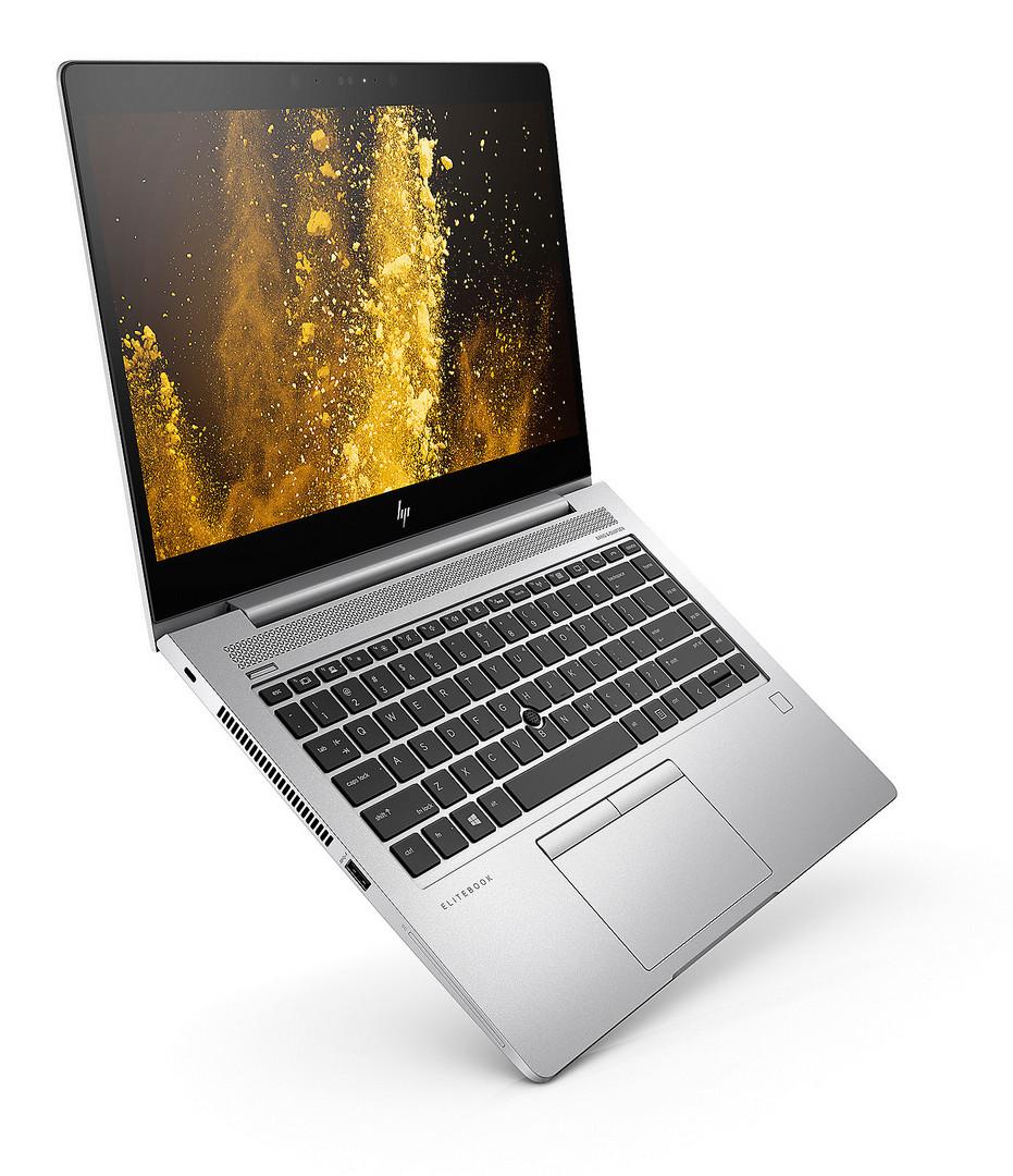 Hp Elitebook 840 G5 I7 8550u Ssd Fhd Laptop Review