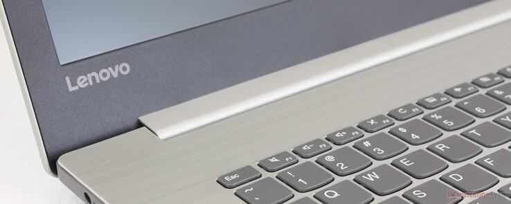 Lenovo IdeaPad 330-17IKB (i7-8550U, GeForce MX150) Laptop