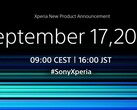 The Xperia 5 II will debut on September 17. (Image source: Xperia Blog)