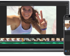 Adobe Project Rush enables cross-platform video editing and sharing. (Source: Adobe)