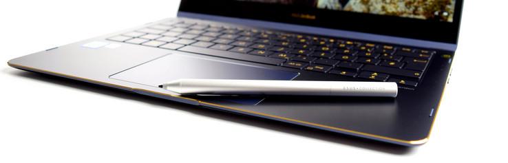 Asus ZenBook Flip S UX370UA (i5, 256 GB, FHD) Convertible