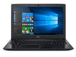 The Acer Aspire E 15 E5 series tops the Amazon bestsellers charts. (Source: Amazon)