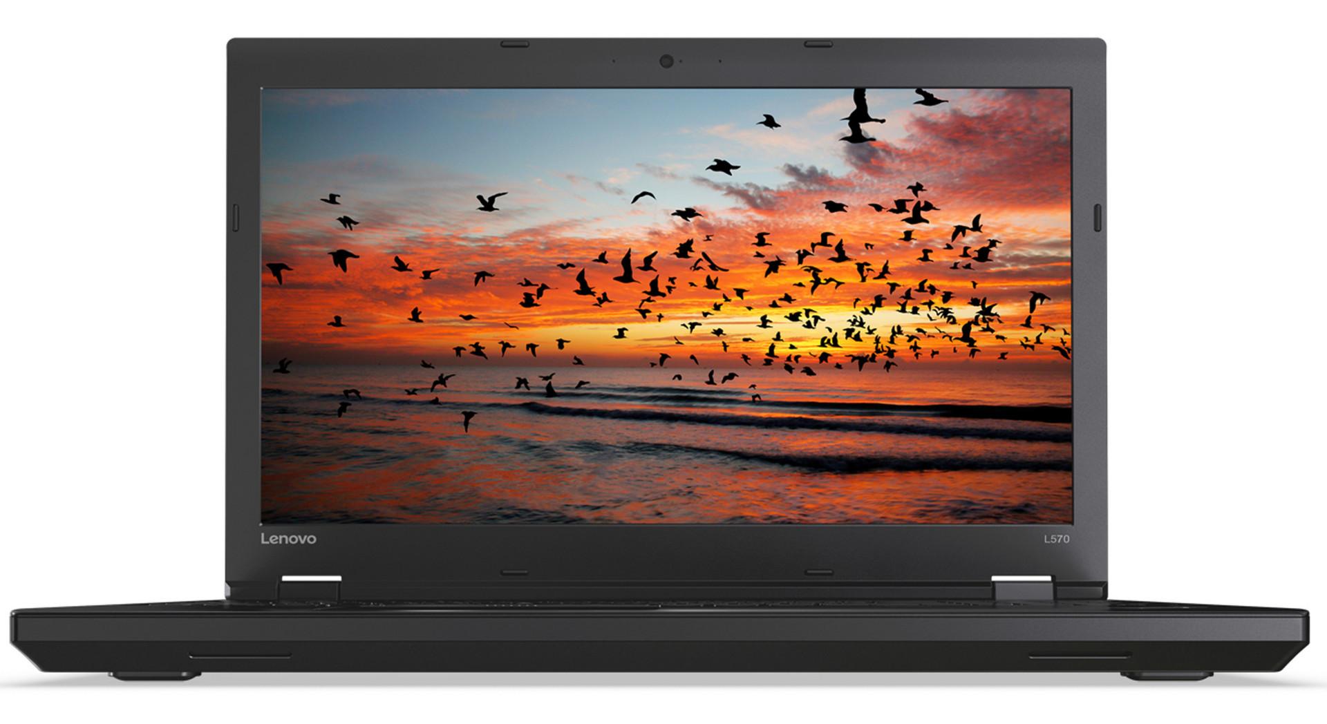 Lenovo ThinkPad L570 (7200U, Full HD) Laptop Review