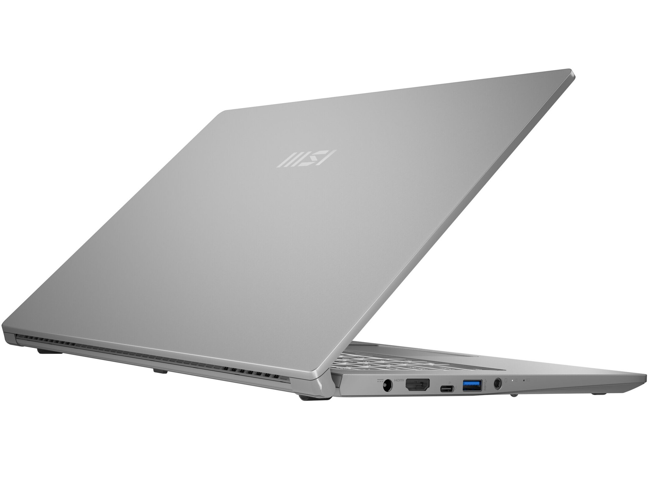MSI Modern 15 A11M in review: Slim office laptop offers strong keyboard  backlighting - NotebookCheck.net Reviews