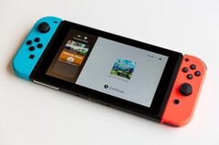 The Switch's successor may get a better screen. (Source: Pocket-lint)