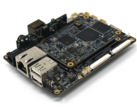 EMB-2237-AI: The Pico-ITX board features an NXP i.MX8M processor. (Image source: Estone Technology)