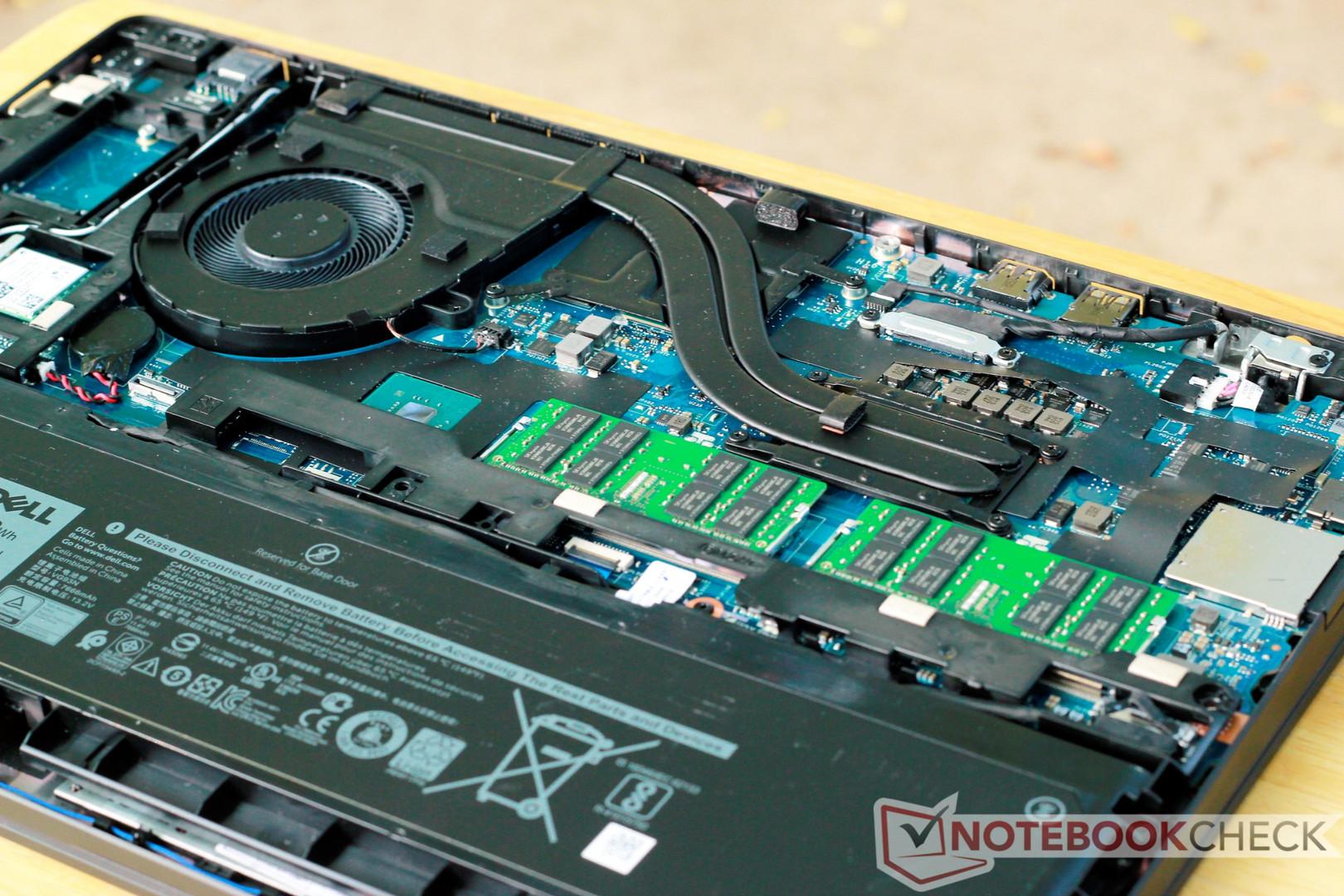 Dell Precision 3530 (Xeon E-2176M, Quadro P600) Workstation Review