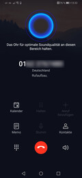 EMUI 9.1 – Caller recognition