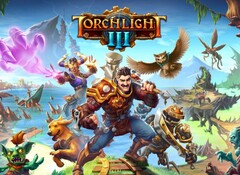 Torchlight III, still in Early Access stage, but buried with negative reviews (Source: Torchlight III)