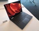 The Intel Athena Poster Child. | Dell XPS 13 7390 2-in-1 Core i7-1065G7 Review: Faster Than Any XPS 13 Before It