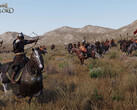 Mount and Blade: Bannerlord is one of the new titles set to receive DLSS support (Image source: Taleworlds)