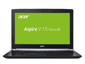 Acer Aspire V15 Nitro BE VN7-593G (7700HQ, GTX 1060) Laptop Review