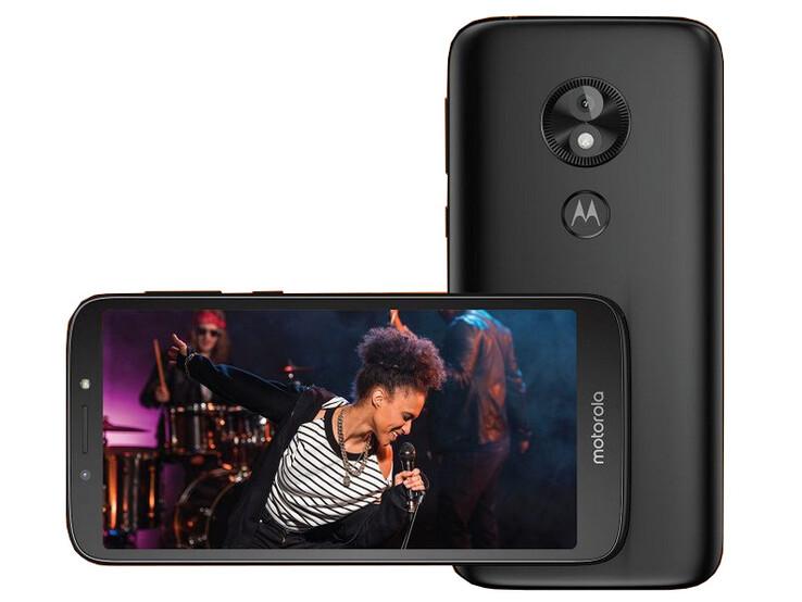 Motorola Moto E5 Play Smartphone Review - NotebookCheck net