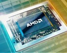 AMD 'Navi' might finally offer significant power-efficiency improvements. (Source: PCGamesN)