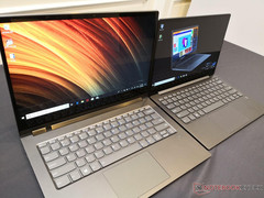 Watchband no more — Lenovo Yoga C930 convertible is ditching the iconic hinge for more powerful speakers