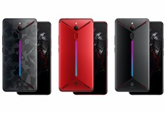 ZTE Nubia Red Magic Mars now available worldwide