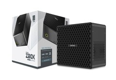 Zotac ZBox QX3P3000 and QX3P5000 offering Intel Xeon options for the first time in the series (Source: Zotac)