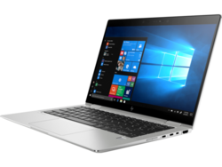 In review: HP EliteBook x360 1030 G3
