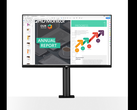 The new LG monitor. (Source: LG)