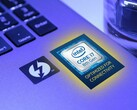 New Intel Whiskey Lake SKUs are likely to be available with increased boost clocks. (Souce: YouTube)