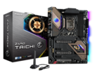 ASRock's BFB tech purportedly enables overclocking on non-Z 400 series motherboards (Image source: ASRock)