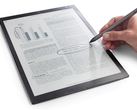 The new Digital Paper tablet from E Ink and Avalue. (Image via E Ink)