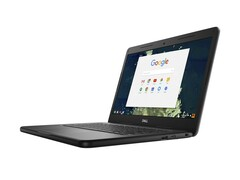 Dell Chromebook 3400 Education