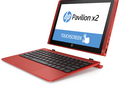 HP unveils Pavilion x2 hybrid and refreshed Envy laptops