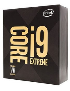 The Core i9 7980XE CPU will be released on September 25 with an MSRP of US$1999. (Source: Intel)