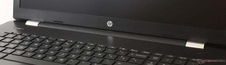 HP Pavilion 17z (A12-9720P, Radeon R7 M340) Laptop Review